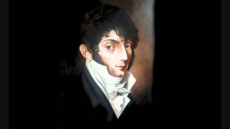 classical composer giuliani