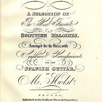 Holst, Matthias von