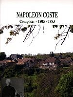 napoleon-coste-guitarist-and-composer