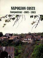 napoleon-coste-guitariste-et-compositeur