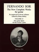 sor-new-complete-works-for-guitar-volume-11