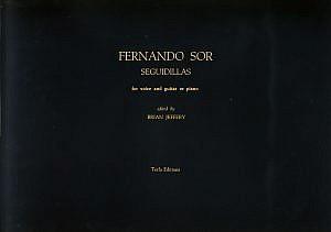 Fernando Sor Seguidillas