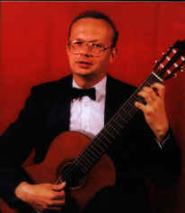 Oleg Kiselev, Russian guitarist and composer. Tecla publishes his Ten Episodes for guitar
