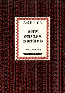 Aguado's New Guitar Method