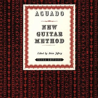Aguado - New Guitar Method