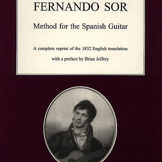 Sor - Method for the Spanish Guitar