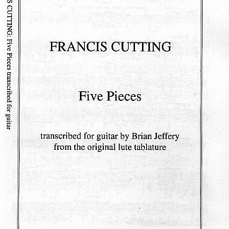 Cutting, Francis
