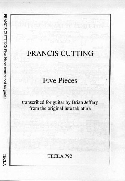 Cutting, Francis