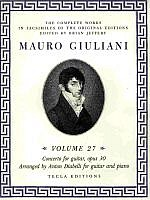 Mauro-Giuliani-complete-works volume-27 - Web50