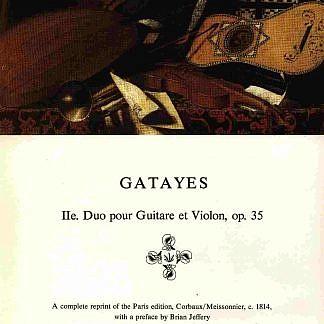 Gatayes