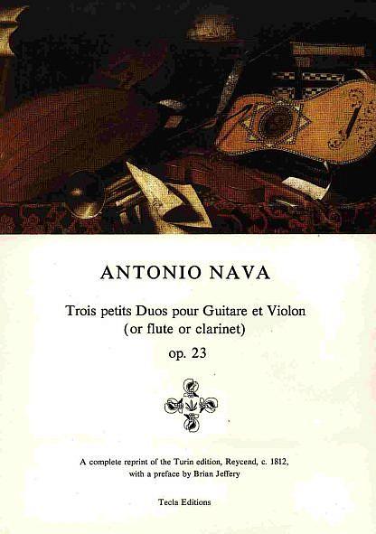 Nava, Antonio