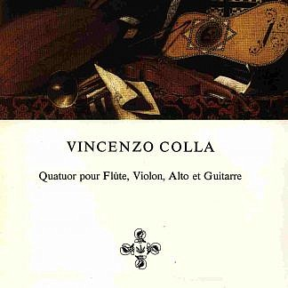 Colla, Vincenzo