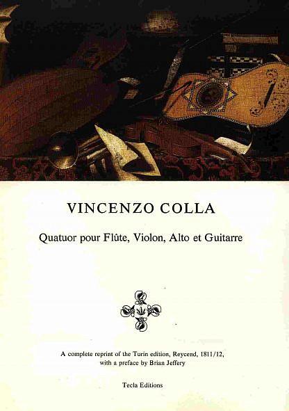 Colla, Vincenzo