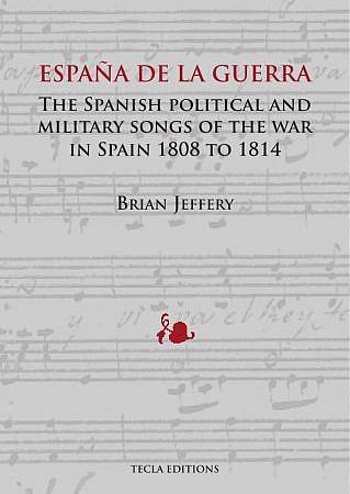 España de la guerra image