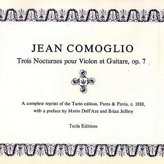 Comoglio, Jean