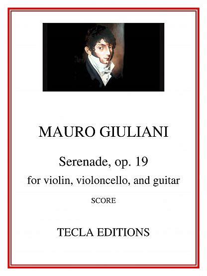 Giuliani Serenade op. 19